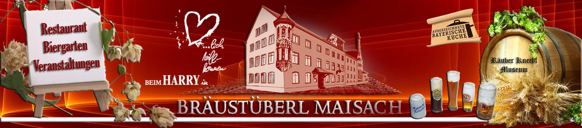 Wirtshaus Maisach Logo