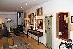 Räuber Kneißl Museum